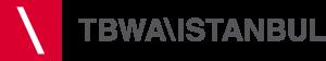 tbwa istanbul logo yeni