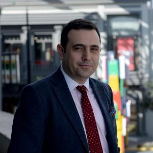 Tolga Alişoğlu