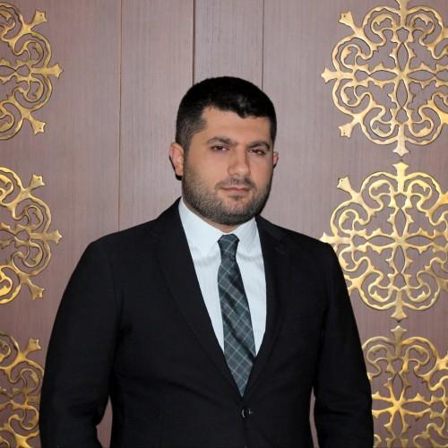 Erkan Bey resim