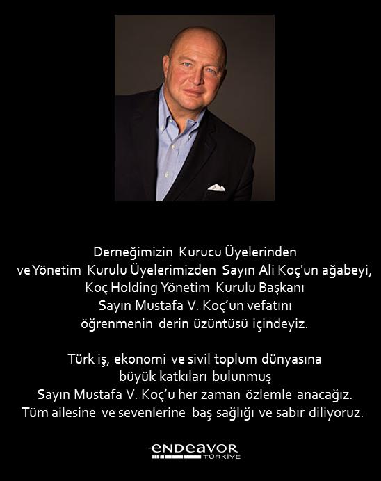 MustafaKoc_TaziyeMesaji