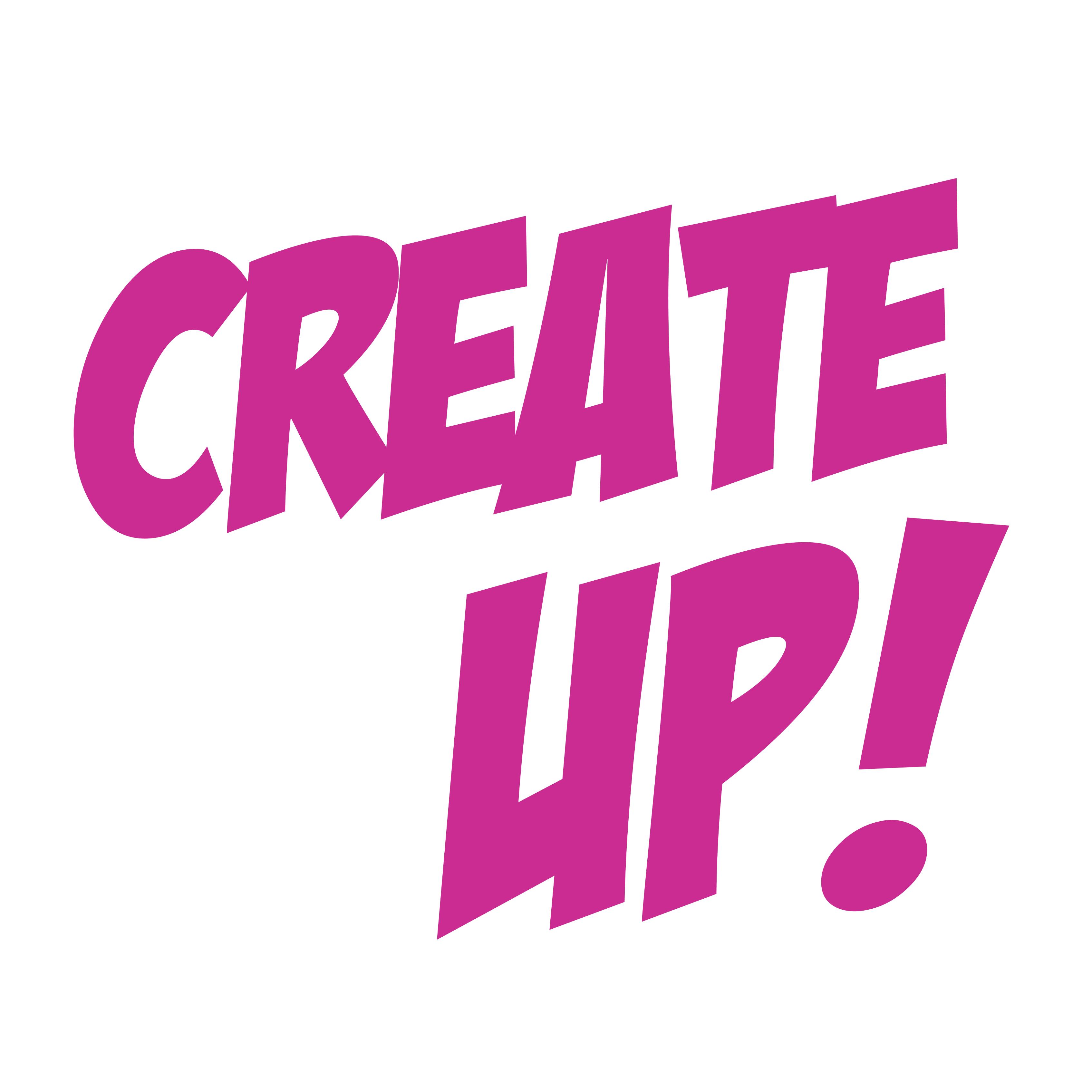 CreateUp