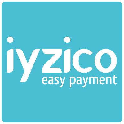 İyzico Logo